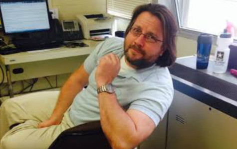 Teacher lands position as field producer for CNN series