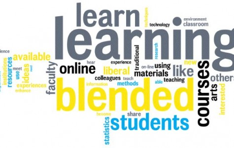 Blended learning: mixing up education