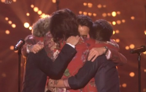 1D Hiatus and 'History' video leaves fan emotional