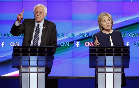 Race tightens between Sanders and Clinton
