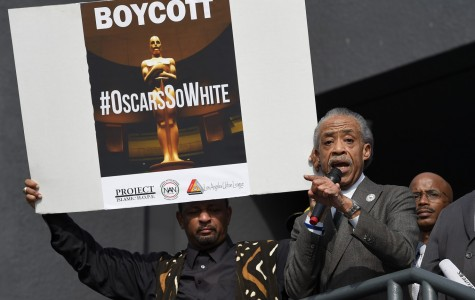 Hollywood's systemic discrimination