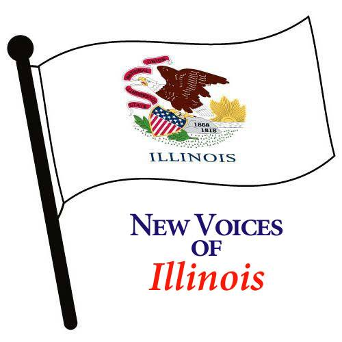 New Voices of Illinois is a movement to guarantee student journalists in the state the freedom to report without fear of consequence.