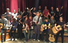 Chellino supports students artistic abilities