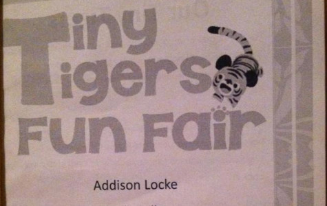 Tiny Tigers update