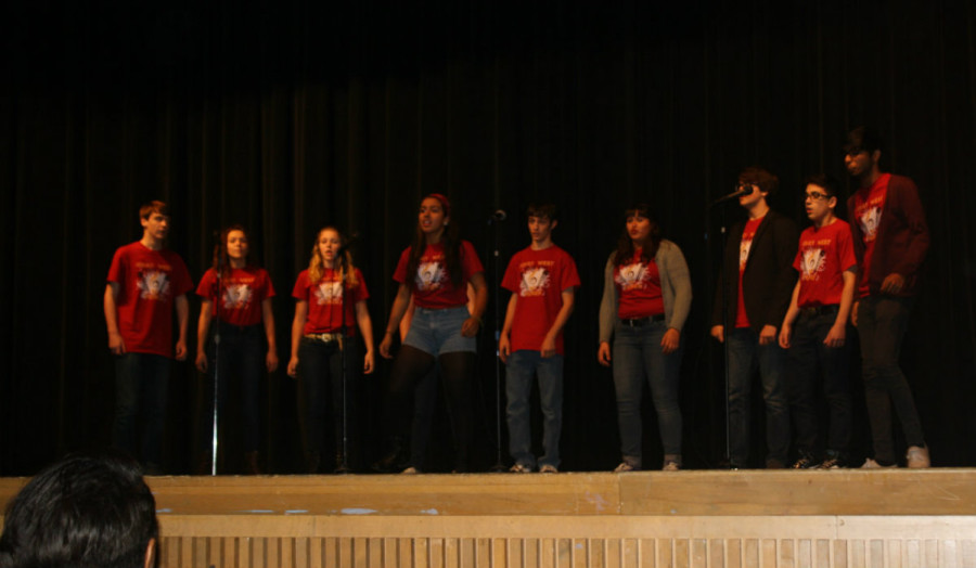 Variety show: better than ever