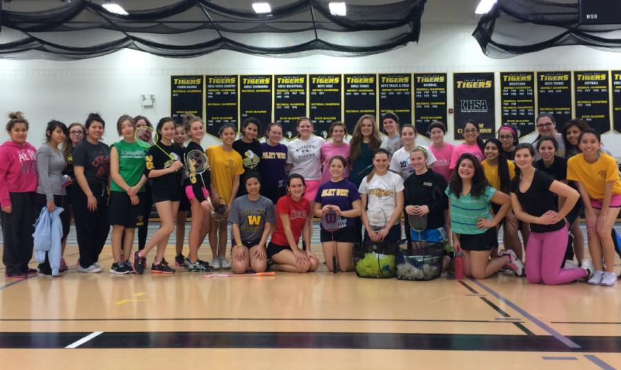 2014 Badminton preview: ready to bring it