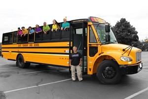 Thomas Built Buses Rewards JTHS