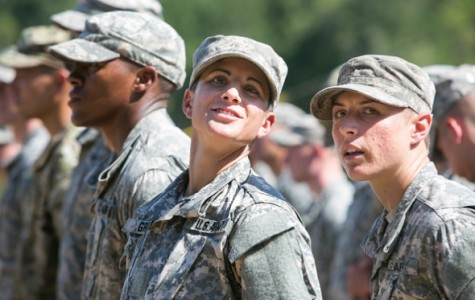 First females graduate from U.S. Army Ranger School