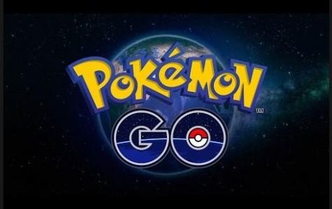 Pokémon Go game debuts