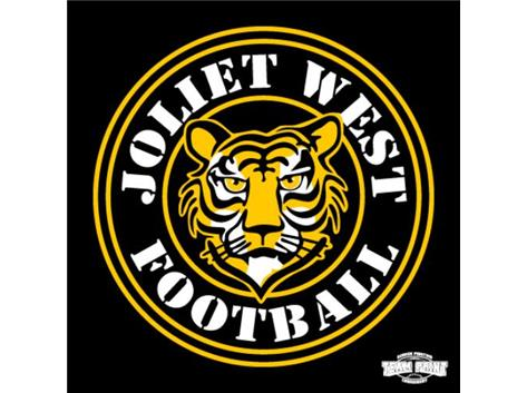 With a record of 3-4, the Joliet West Tigers football team's destiny was waiting to be written. Photo courtesy of 8to18.com.