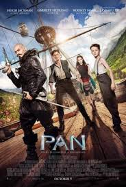 Pan, a new movie starring Hugh Jackman and Cara Delevingne, caused outrage when the cast was announced. Photo courtesy of wikipedia.org.