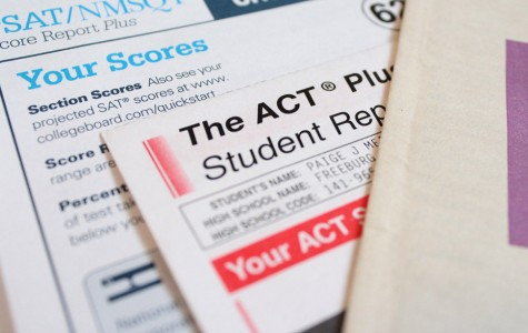 Illinois switches college entrance exam