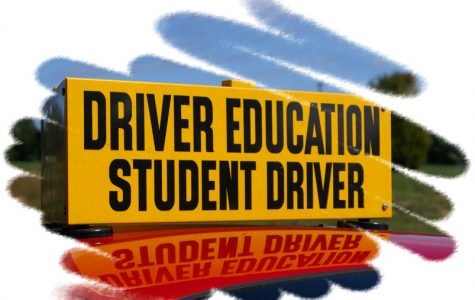 Changes to Driver's Education Classes
