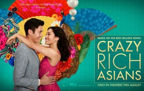 They're not Crazy; They're Rich Asians