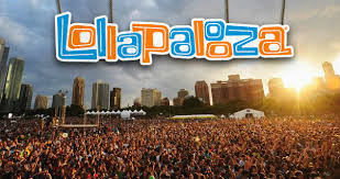 Lollapalooza and Lyrical Lemonade Rap