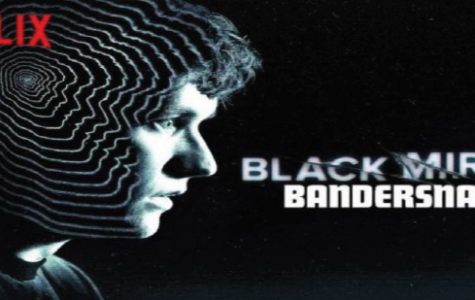 Bandersnatch: A Netflix interactive movie