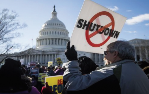 Longest running government shutdown: What you should know