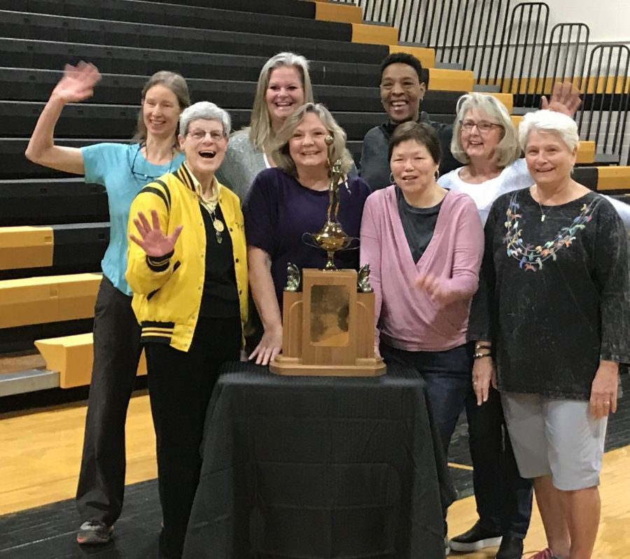 Members+of+the+1978+State+Basketball+Championship+team+reunited+to+celebrate+their+past+victory.