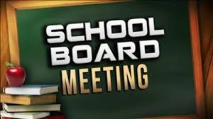 September School Board Meeting Recap