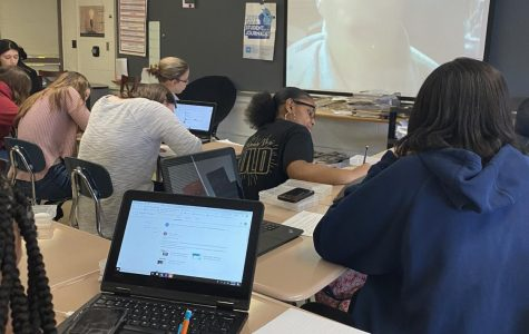 Students recognize the significance of local journalism