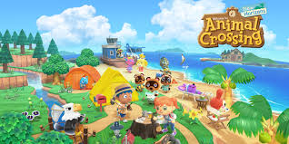 Animal Crossing is a social simulation video game series developed and published by Nintendo and created by Katsuya Eguchi.