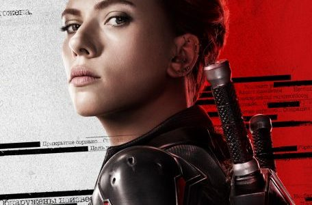 The poster for Marvel Studios' Black Widow, which has a new release date of November 6. The movie stars Scarlett Johansson alongside Florence Pugh, Rachel Weisz, and David Harbour, among others. Photo courtesy of IMDb.