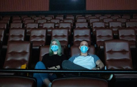 Movie Theaters and the start to normal life