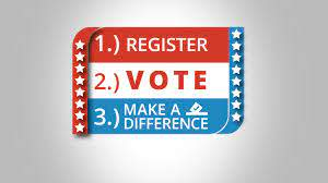 America's youngest generation can now vote: Are you registered?