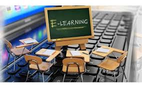 Joliet West's transition into e-learning