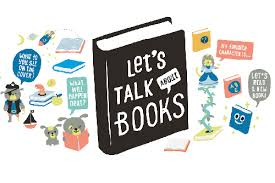 Looking for a good read? Let's Talk Books!