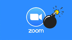 Zoom Bombing and Security Threats