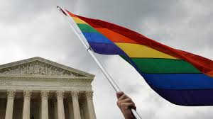 Two supreme court justice's dissent put a risk to same-sex marriage