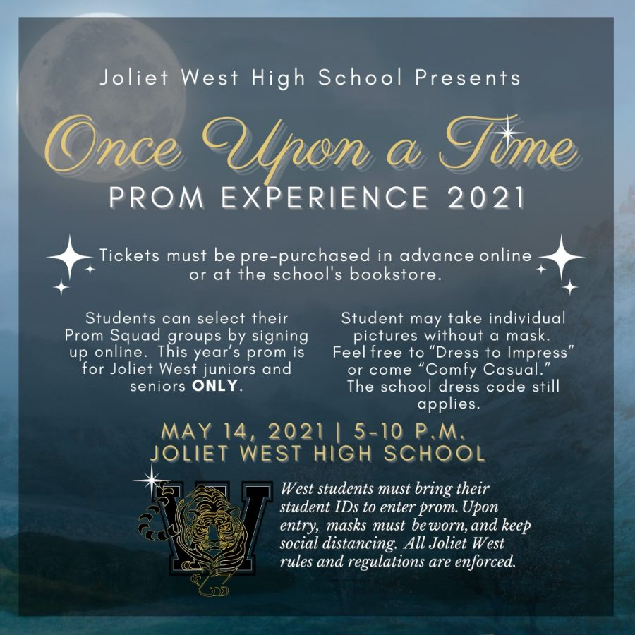 West+students+will+still+get+their+%27Once+Upon+a+Time%27+prom