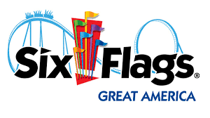 Six Flags Reopens