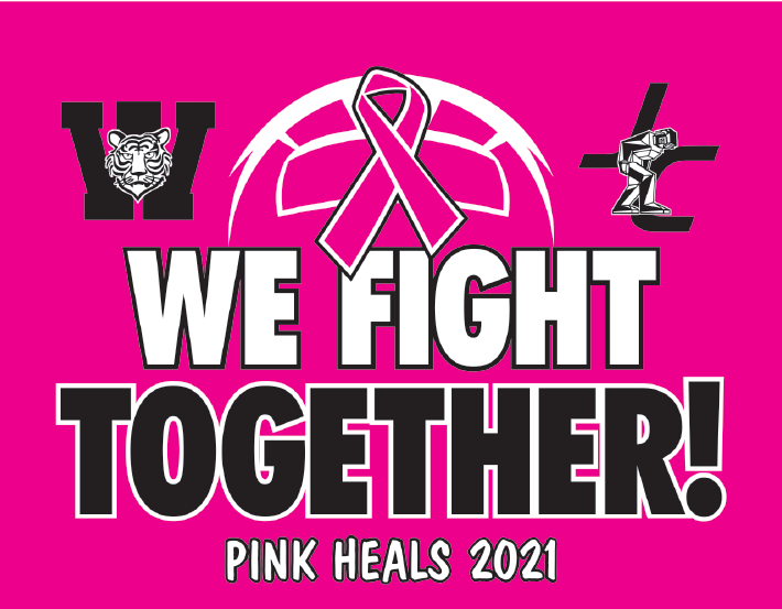 Annual Pink Heals Volley for the Cure